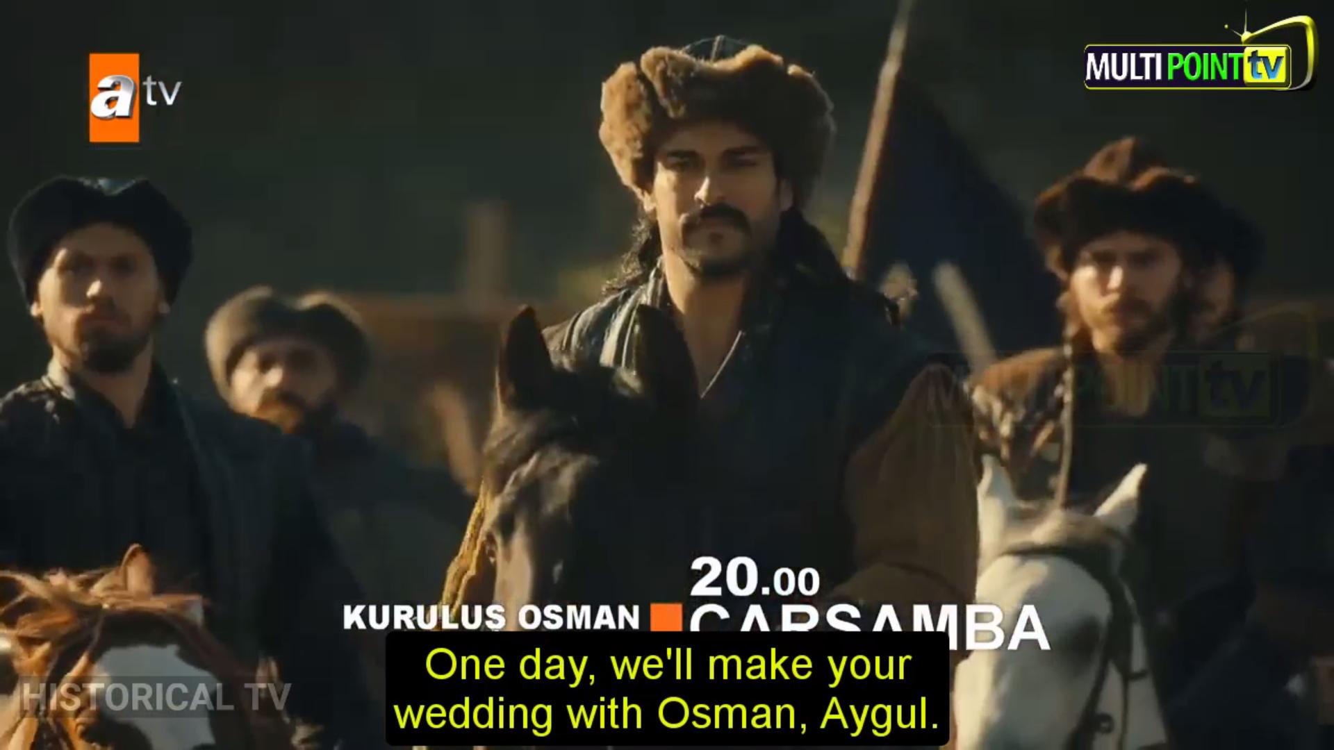 Kurulus Osman with Subtitles: 1×5