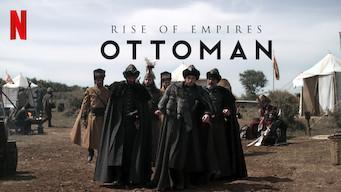 Rise of Empires: Ottoman for free: Season 1