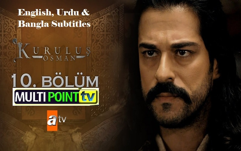 Kurulus Osman with Subtitles: 1×10