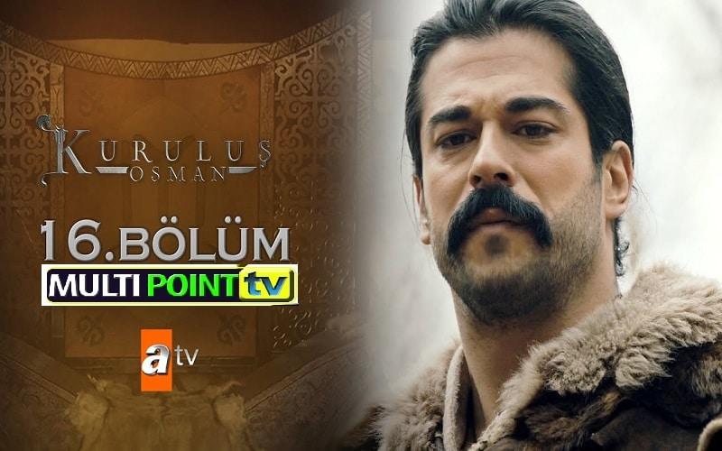 Kurulus Osman with English Subtitles: 1×16