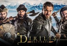 Dirilis Ertugrul Season 4 Synopsis