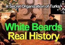 White Beards