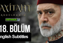 Payitaht Abdulhamid Episode 118