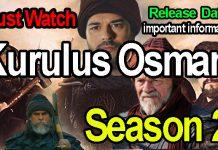 Kurulus Osman Season 2