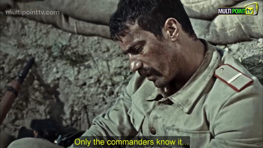 Seddülbahir 32 Saat English Subtitles
