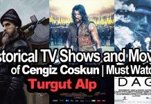 cengiz coskun tv shows