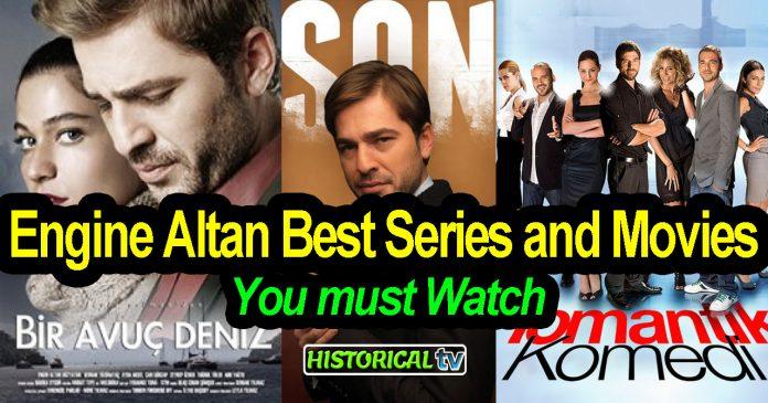 Engin Altan Best Series