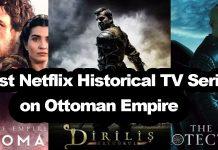 Best Netflix Historical TV Series