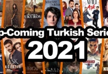 up coming turkish series of 2021