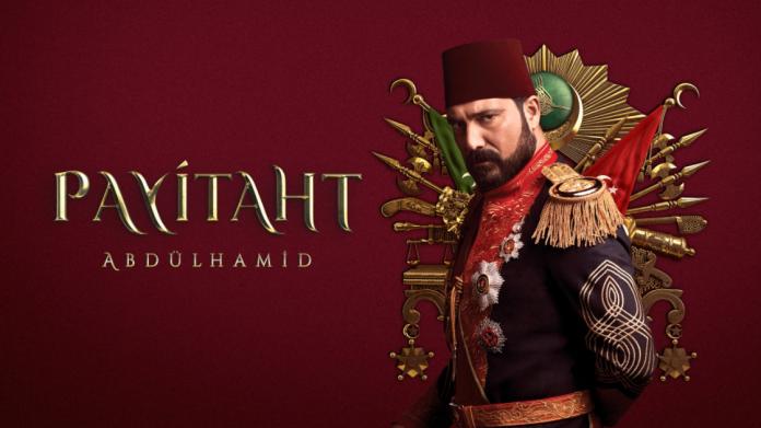 payitaht abdulhamid episode 126