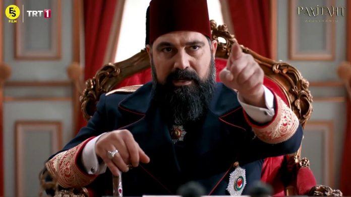 Payitaht Abdulhamid episode 127