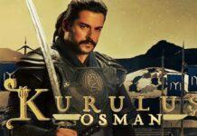 Kurulus Osman episode 45