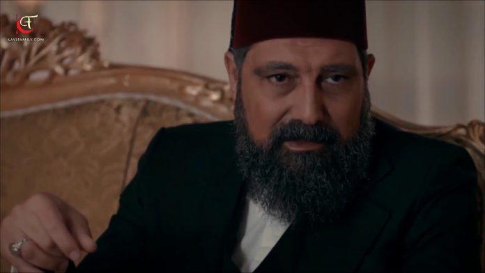 Payitaht Abdulhamid episode 132