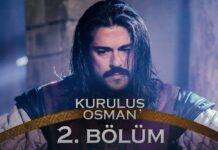 Kurulus Osman Episode 37