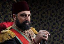 Payitaht Abdulhamid Episode 129