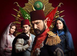 Payitaht Abdulhamid episode 135