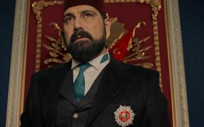 Payitaht Abdulhamid episode 134