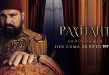 Payitaht Abdulhamid episode 140