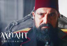 Payitaht Abdulhamid episode 138