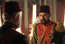 Payitaht Abdulhamid episode 139