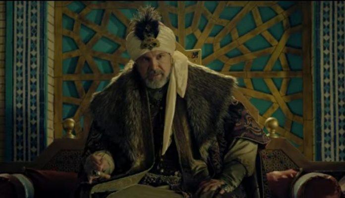 Mendirman Celaleddin episode 4