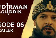 Mendirman Celaleddin episode 6