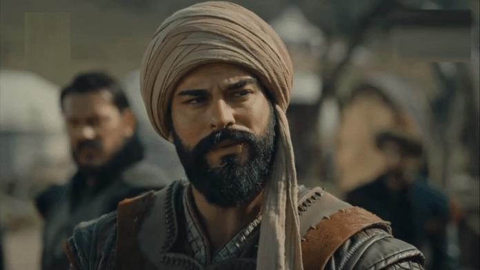 Watch Kurulus Osman Episode 59 English & Urdu Subtitles Free of Cost
