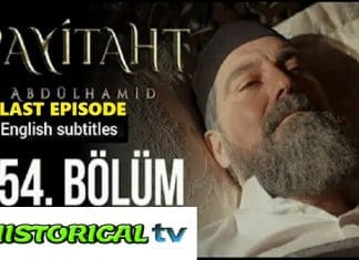 Watch Payitaht Abdulhamid Episode 154 English Subtitles If you want to watch Payitahit Abdulhamid Episode 154 officially in the Turkish language, then Click Here. Payitaht Abdulhamid Episode 154 Trailer will also be available here. Without ads, permanent access to watch Payitaht Abdulhamid Episode 154 English Subtitles and many more can be achieved by subscribing membership on Multipoint TV by Clicking below button. Payitaht Abdulhamid Episode 154 English Subtitles Others who are searching for watching Payitaht Abdulhamid Episode 154 English Subtitles free of cost, they need not worry as we have brought the solution. You may watch Payitaht Abdulhamid Episode 154 English Subtitles here, but there will be some ads too. Keep visiting historicales.com for all the updates regarding the TV series and Historical knowledge. Please click below button. Click here to watch Episode with English Subtitles HD 1080 Free of Cost Recommended: Watch Kurulus Osman Season 1 and 2 with English & Urdu Subtitles Watch Dirilis Ertugrul Season with English & Urdu Subtitles Watch Uyanis Buyuk Selcuklu with English & Urdu Subtiles